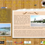 il bed and breakfast del Maresciallo